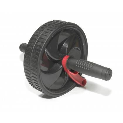 Kółko do ćwiczeń mięśni brzucha z matą STAYER SPORT około 60 x 30 x 1,5 cm,producent: Stayer Sport, zdjecie photo: 4 | online sh