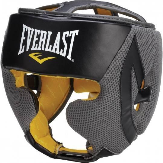 Kask bokserski treningowy Everlast Evercool level III   EVH4044,producent: Everlast, zdjecie photo: 1   online shop klubfitness.