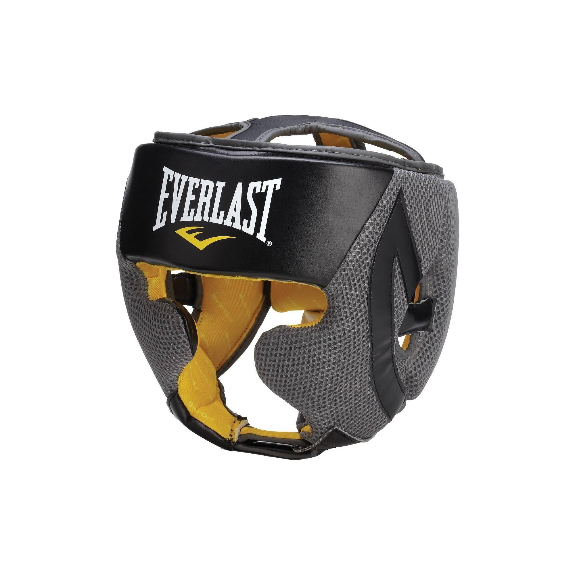 Kask bokserski treningowy Everlast Evercool level III | EVH4044 Everlast - 1 | klubfitness.pl
