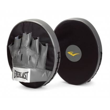 Łapy trenera Everlast EVH4318 | Level I | treningowe,producent: Everlast, zdjecie photo: 1 | klubfitness.pl | sprzęt sportowy sp