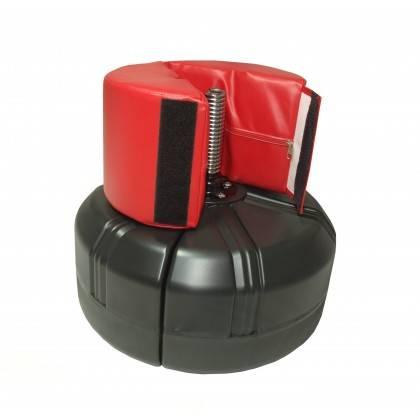 Worek bokserski pionowy 35 kg EVERLAST z podstawą,producent: Everlast, zdjecie photo: 3   online shop klubfitness.pl   sprzęt sp