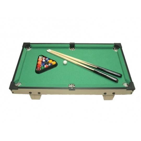 Mini stół do gry BILARD SPARTAN SPORT dla dzieci,producent: SPARTAN SPORT, photo: 1