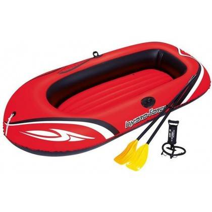 Ponton dwuosobowy BESTWAY HYDRO FORCE RAFT SET 61102,producent: Bestway, zdjecie photo: 1 | online shop klubfitness.pl | sprzęt