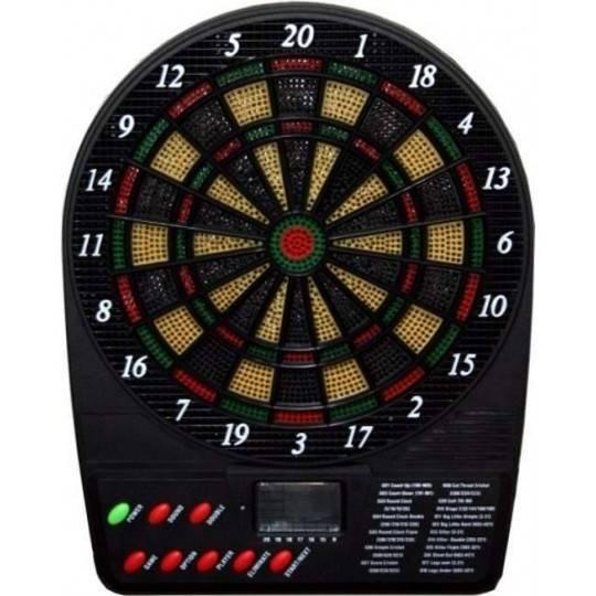 Dart elektroniczny WORKER MINI DART 8 graczy 18 gier,producent: WORKER, photo: 1