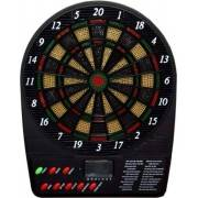 Dart elektroniczny WORKER MINI DART 8 graczy 18 gier WORKER - 1 | klubfitness.pl