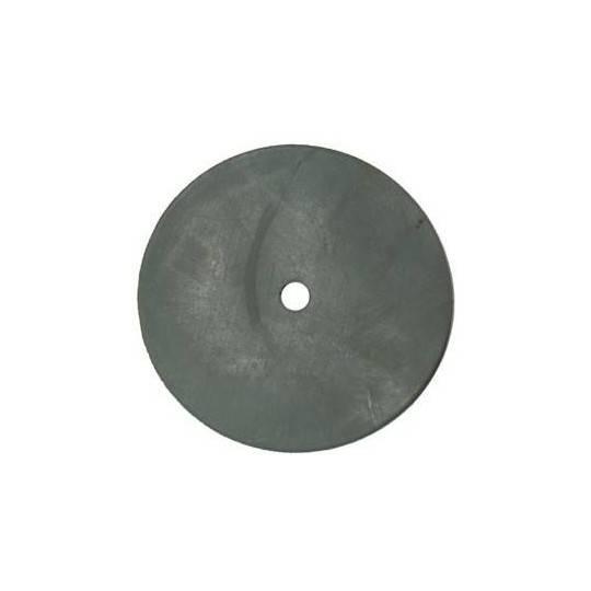 Podkładka gumowa ∅70mm   grubość 1.45mm NONAME - 1   klubfitness.pl