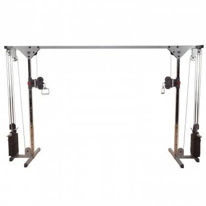 Brama wielofunkcyjna Body-Solid GCCO150 | stosy 2x68kg BodySolid - 1 | klubfitness.pl