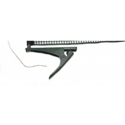 Siatka z uchwytem do tenisa stołowego  Stable 19G | mocowanie na klips,producent: Stable, zdjecie photo: 2 | online shop klubfit