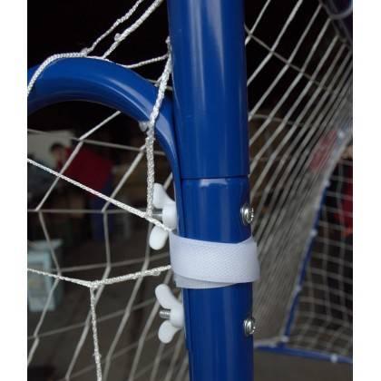Bramka piłkarska 240 x 100 x 160 cm SPARTAN SPORT metalowa,producent: SPARTAN SPORT, zdjecie photo: 3   online shop klubfitness.