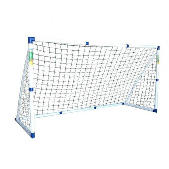Bramka piłkarska 250 x 133 x 100 cm SPARTAN SPORT,producent: SPARTAN SPORT, zdjecie photo: 1 | online shop klubfitness.pl | sprz