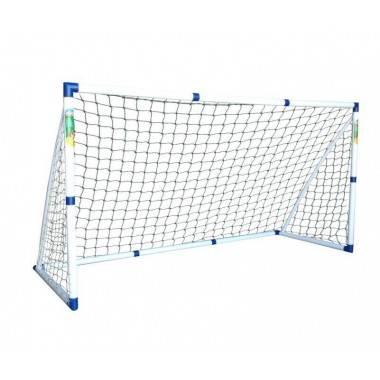 Bramka piłkarska 250 x 133 x 100 cm SPARTAN SPORT,producent: SPARTAN SPORT, photo: 3