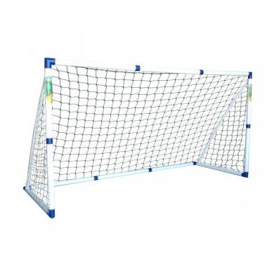 Bramka piłkarska 250 x 133 x 100 cm SPARTAN SPORT,producent: SPARTAN SPORT, zdjecie photo: 3 | online shop klubfitness.pl | sprz