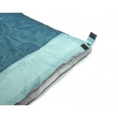 Śpiwór turystyczny kołdra CAMP ACTIVE z pokrowcem,producent: CAMP ACTIVE, photo: 9