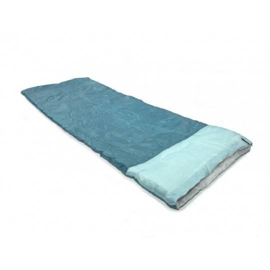 Śpiwór turystyczny kołdra CAMP ACTIVE z pokrowcem,producent: CAMP ACTIVE, photo: 3