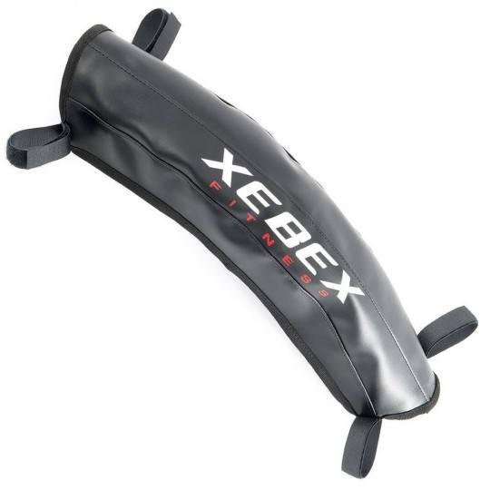 Osłona koła oporowego dla roweru XEBEX AIR,producent: XEBEX FITNESS, photo: 1