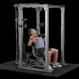 Przystawka BODY-SOLID GLA378 wyciąg ze stosem 95kg,producent: Body-Solid, zdjecie photo: 1 | online shop klubfitness.pl | sprzęt