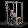 Przystawka BODY-SOLID GLA378 wyciąg ze stosem 95kg,producent: Body-Solid, zdjecie photo: 2 | klubfitness.pl | sprzęt sportowy sp
