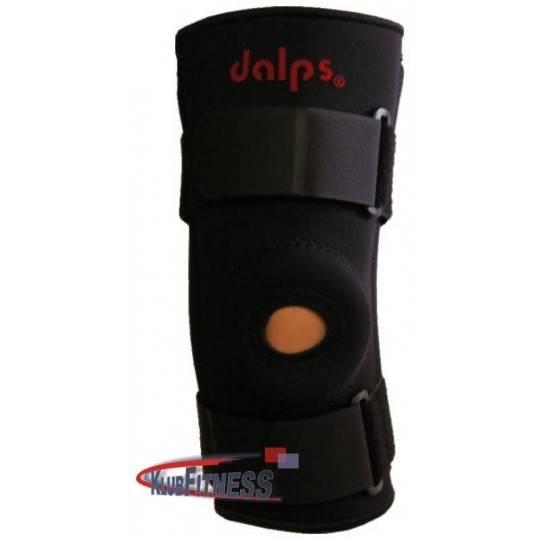 Ściągacz neoprenowy na kolano DALPS 5161NS rozmiar S,producent: DALPS, zdjecie photo: 1 | online shop klubfitness.pl | sprzęt sp