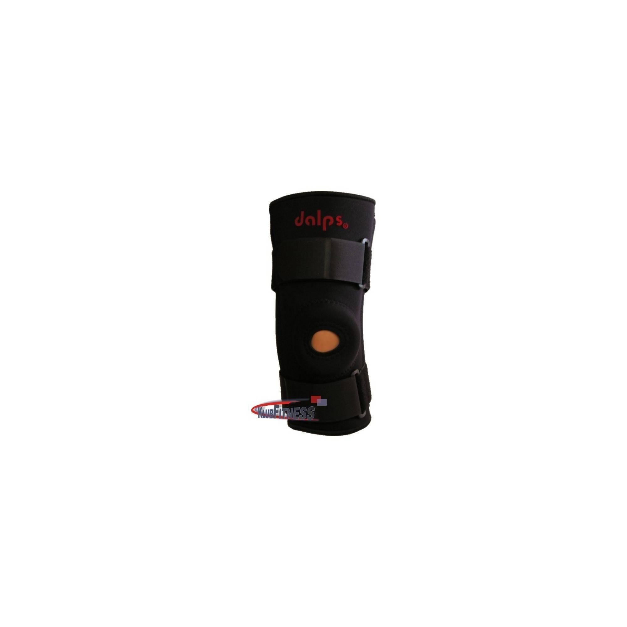 Ściągacz neoprenowy na kolano DALPS 5161NS rozmiar S DALPS - 1 | klubfitness.pl | sprzęt sportowy sport equipment