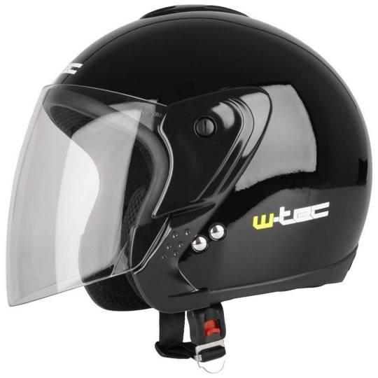 Kask motocyklowy W-TEC MAX617,producent: W-TEC, zdjecie photo: 3   online shop klubfitness.pl   sprzęt sportowy sport equipment