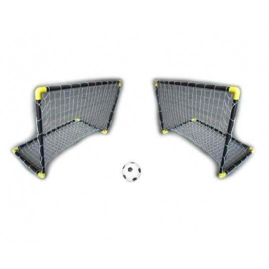 Zestaw bramek do gry w piłkę nożną SPARTAN SPORT mini goal,producent: SPARTAN SPORT, photo: 1