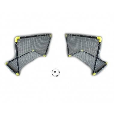 Zestaw bramek do gry w piłkę nożną SPARTAN SPORT mini goal,producent: SPARTAN SPORT, photo: 2