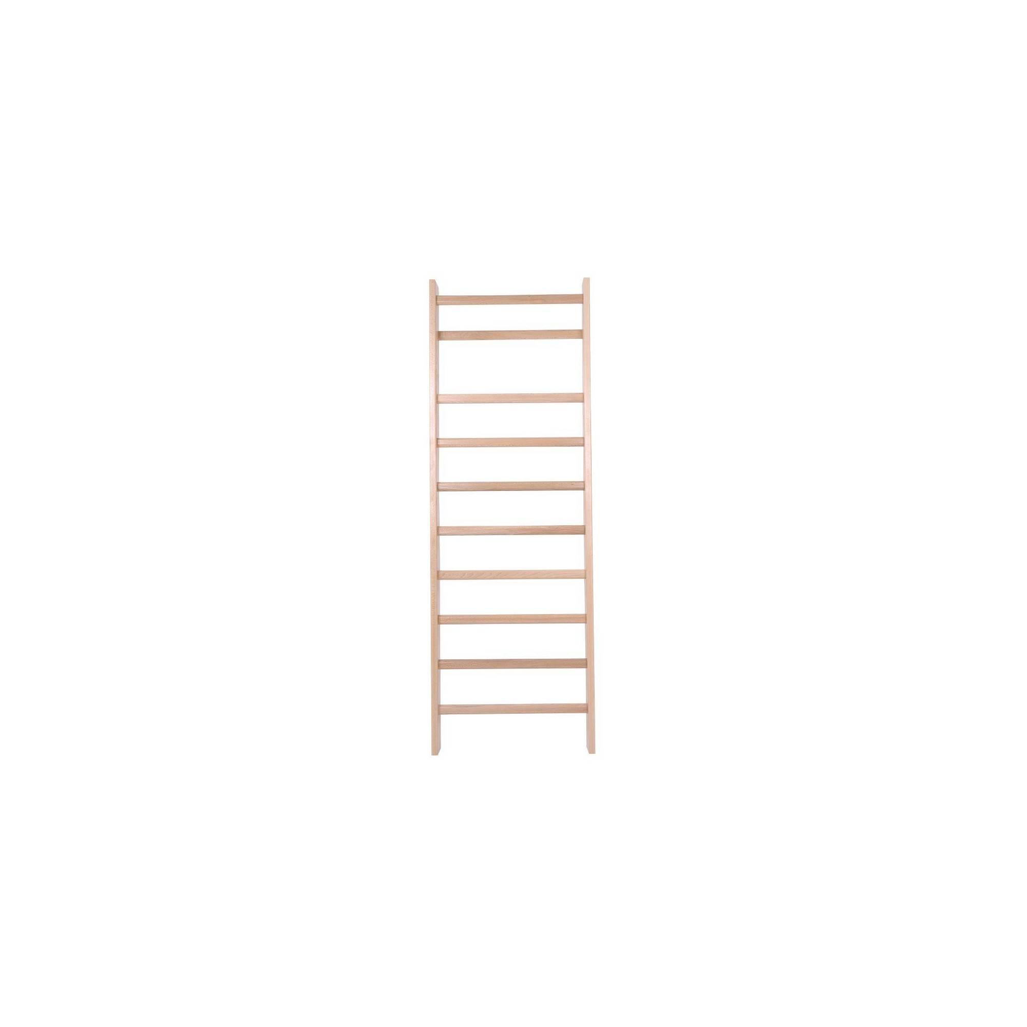 Drabinka gimnastyczna 220 x 80 cm INSPORTLINE drewniana,producent: Insportline, zdjecie photo: 1 | online shop klubfitness.pl |