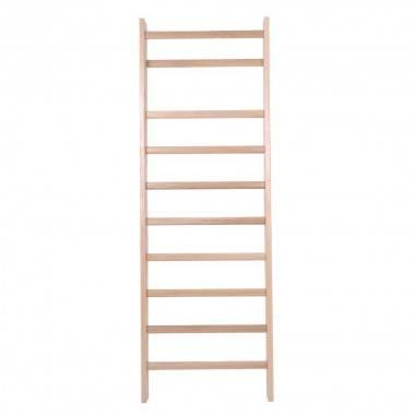 Drabinka gimnastyczna 300 x 100 cm INSPORTLINE drewniana,producent: INSPORTLINE, photo: 2