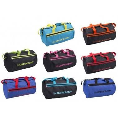 Torba sportowa turystyczna Dunlop 50x30x33cm,producent: Dunlop, zdjecie photo: 1 | online shop klubfitness.pl | sprzęt sportowy