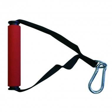 Zestaw lin treningowych na drzwi TOWER 200 INSPORTLINE gumy do ćwiczeń,producent: INSPORTLINE, photo: 5