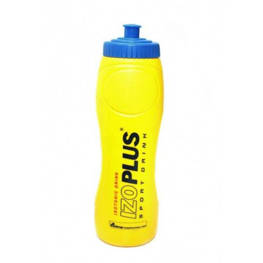 Bidon 200 ml IZOPLUS OLIMP żółty,producent: , photo: 1