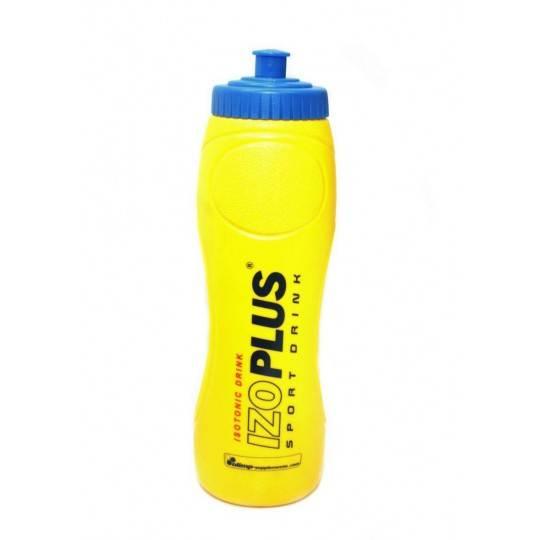 Bidon 200 ml IZOPLUS OLIMP żółty,producent: , photo: 1