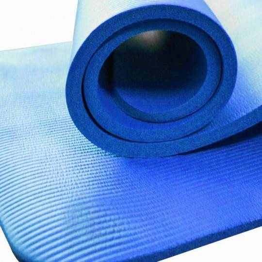 Mata gimnastyczna do ćwiczeń Spartan Sport ExtraStark | 190x60x1,5cm,producent: SPARTAN SPORT, zdjecie photo: 2