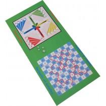Stół do gier 18 w 1 STAYER SPORT MULTI,producent: STAYER SPORT, photo: 8