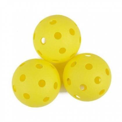 Piłki do unihokeja 3 sztuki SPOKEY różne kolory,producent: SPOKEY, photo: 1