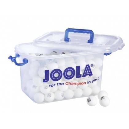 Piłeczki do tenisa stołowego 144 sztuki w pudełku JOOLA MAGIC dwa kolory,producent: Joola, zdjecie photo: 3 | online shop klubfi