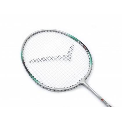 Rakieta badminton Allright Blue Dragon 665   pokrowiec 1/2 ALLRIGHT - 4   klubfitness.pl