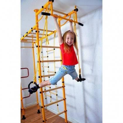 Plac zabaw dla dzieci STAYER SPORT JUMP MULTI wewnętrzny,producent: Stayer Sport, zdjecie photo: 8 | online shop klubfitness.pl