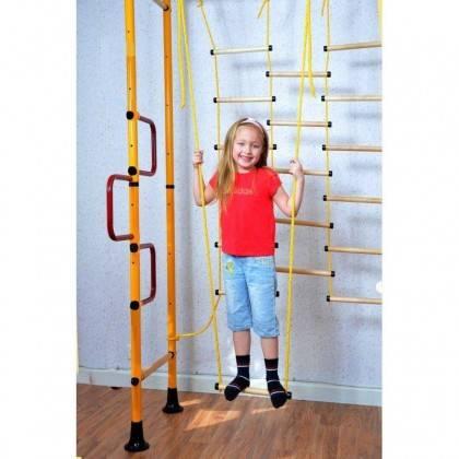 Plac zabaw dla dzieci STAYER SPORT JUMP MULTI wewnętrzny,producent: Stayer Sport, zdjecie photo: 14 | online shop klubfitness.pl