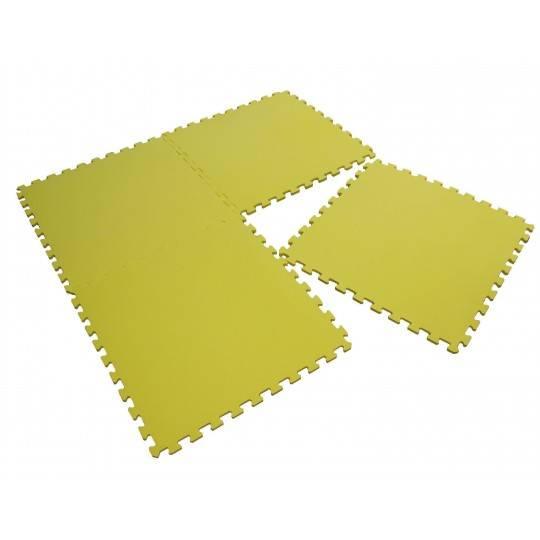 Mata amortyzująca puzzle 120x120x1,4cm SPARTAN SPORT trzy kolory,producent: SPARTAN SPORT, photo: 2