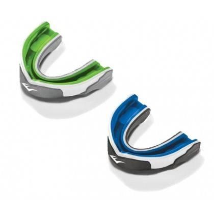 Ochraniacz szczęki pojedynczy EVERGEL EVERLAST dwa kolory,producent: Everlast, zdjecie photo: 1 | online shop klubfitness.pl | s
