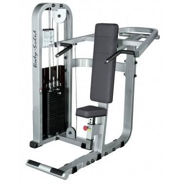 Maszyna na mięśnie barków BODY-SOLID SSP-800G/2 wyciskanie siedząc,producent: Body-Solid, zdjecie photo: 1 | online shop klubfit
