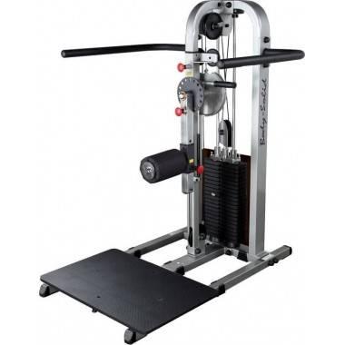 Maszyna na mięśnie przywodziciele i odwodziciele BODY-SOLID SMH-1500G/2 wymachy stojąc,producent: Body-Solid, zdjecie photo: 1 |