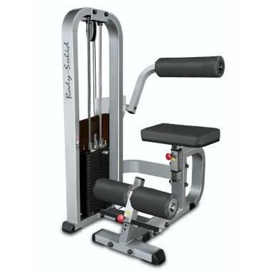 Maszyna na mięśnie grzbietu BODY-SOLID SBK-1600G/2 skłony na siedząco,producent: Body-Solid, zdjecie photo: 1 | online shop klub