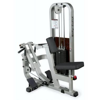 Maszyna na mięśnie najszersze grzbietu BODY-SOLID SRM-1700G/2 wioślarz siedząc,producent: Body-Solid, zdjecie photo: 1 | online