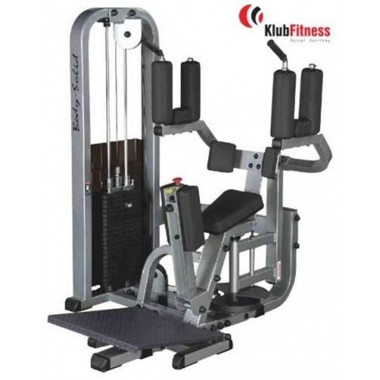 Maszyna na mięśnie skośne brzucha BODY-SOLID SOT-1800G/2 twister siedząc,producent: BODY-SOLID, photo: 1