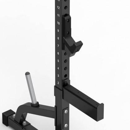 Uchwyty pod sztangę Megatec J-Hooks MT-FH-I | 20mm MegaTec - 3 | klubfitness.pl