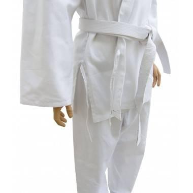 Kimono do karate 9oz SPARTAN SPORT białe z pasem,producent: SPARTAN SPORT, photo: 6