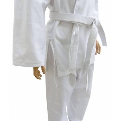 Kimono karate z pasem Spartan Sport | 9oz | białe,producent: SPARTAN SPORT, zdjecie photo: 3 | online shop klubfitness.pl | sprz