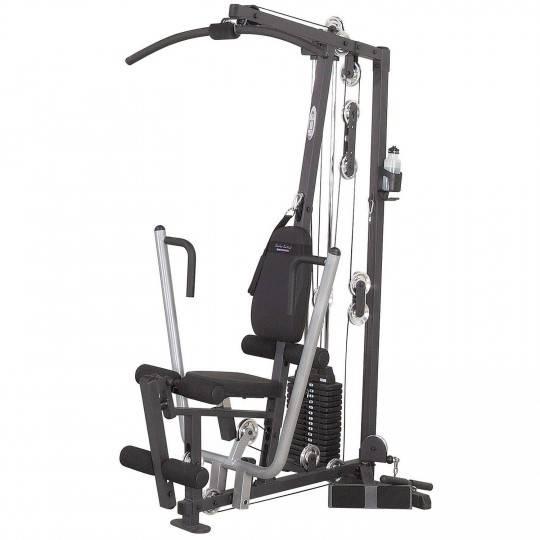 Atlas do ćwiczeń BODY-SOLID G1S wielofunkcyjny,producent: Body-Solid, zdjecie photo: 1 | online shop klubfitness.pl | sprzęt spo